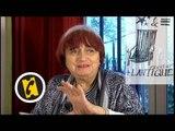 Interview Agnès Varda - Les Plages d'Agnès - (2008)