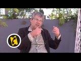 Interview Pierre Deladonchamps - L'inconnu du lac - (2013)