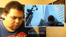 Marvels Iron Fist ¦ NYCC Teaser Trailer HD ¦ Netflix Reaction