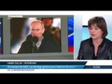 Russie: Révolution de 1917, un héritage gênant pour Vladimir Poutine?