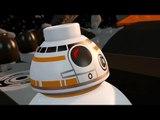 LEGO Star Wars Le Réveil de la Force - BB-8 Trailer VF