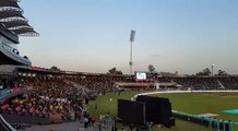 PSL Final 2017 Thank you Lahore for such massive turnout Lahore Lahore Ay