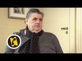 Pierre Ménès fait son cinéma - Interview