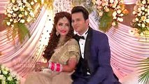 Arjun Bijlani-Neha's Reception Party Spl SBB Seg[22-5-2013] - video
