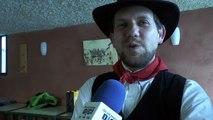 """Hautes-Alpes : spectacle folklorique à Baratier avec """"Les maintenaires chansouris"""""""