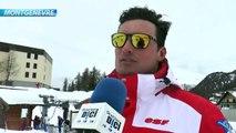 Hautes-Alpes : les joies de la neige dans les stations de Montgenèvre