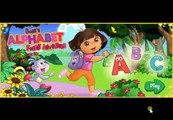 Дора Explorer полный эпизоды алфавит приключение Доры! Дора исследователь эпизодов для детей