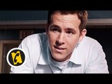The Voices avec Ryan Reynolds - bande annonce - VF - (2015)