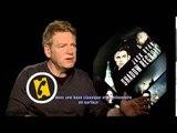 Interview Kenneth Branagh - The Ryan Initiative - (2014)