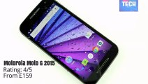 ► Best Smartphones of 2015-2016- Top 20 best phones reviews 2016