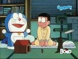 Doraemon (italiano) - Nobita fa l'investigatore - Una piccola grande avventura - (stagione 5)