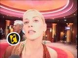 Interview Sharon Stone - Basic instinct 2 - (2006)