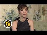 Interview Louise Bourgoin 2 - Un beau dimanche - (2014)