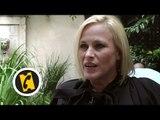 Patricia Arquette - Boyhood - interview - (2014)