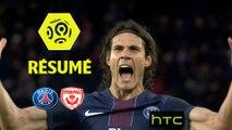 Paris Saint-Germain - AS Nancy Lorraine (1-0)  - Résumé - (PARIS-ASNL) / 2016-17