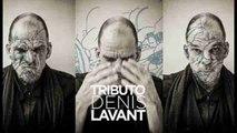 """Un viejo zombi, nuevo rol de Denis Lavant en """"La nuit a dévoré le monde"""""""