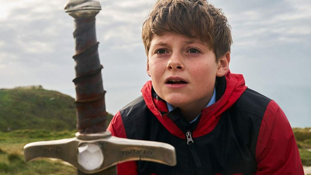 MOVIé!![[HD™]] ~The Kid Who Would Be King (2019) FullMovie Watch online free