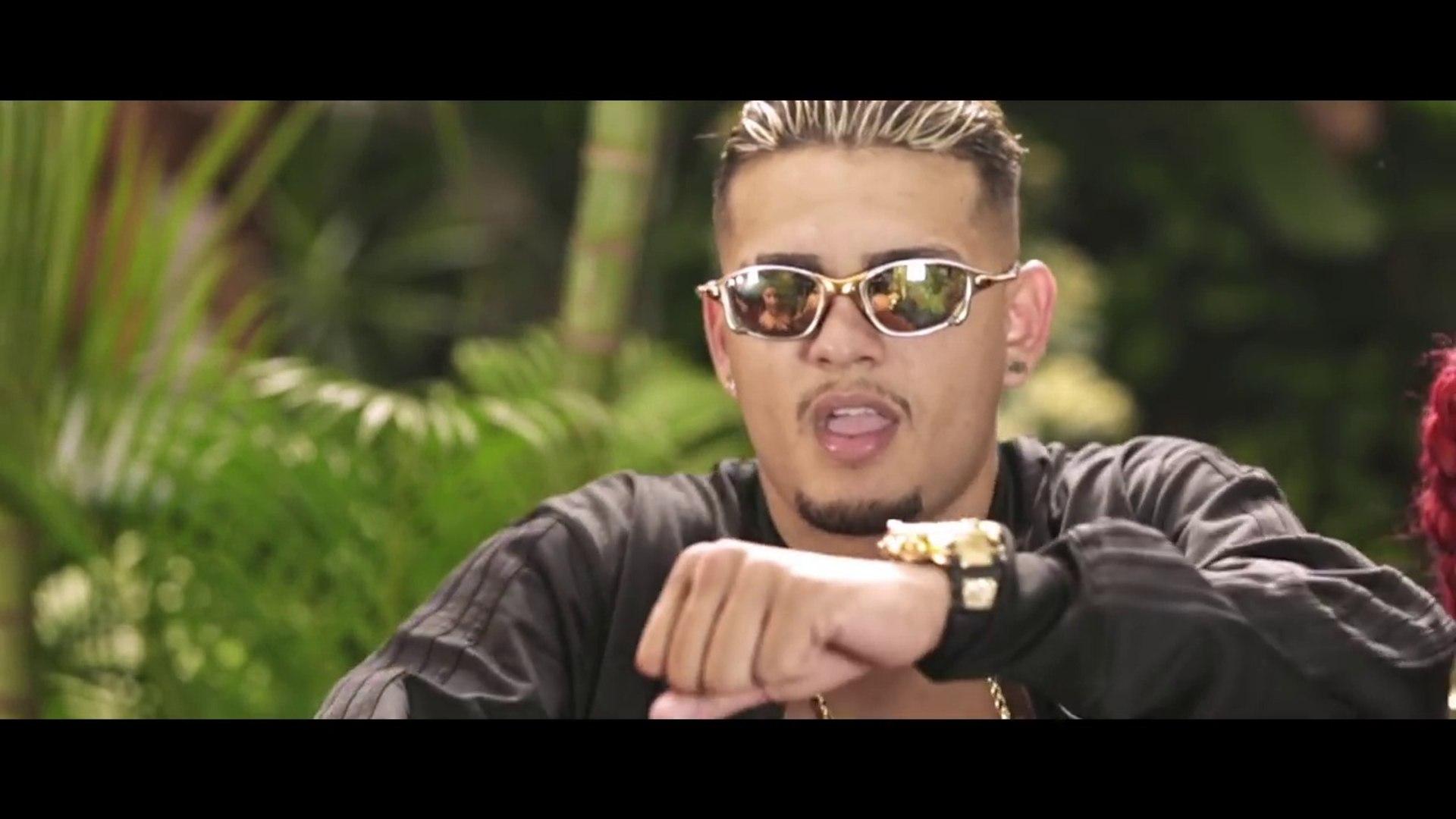 MC WM e MC Lan - Grave Faz Bum (KondZilla)
