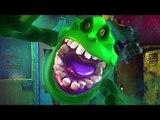 GHOSTBUSTERS - Trailer du Jeu SOS Fantômes (PS4/Xbox One)
