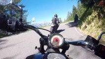 AOUT EN SCOUT - Tour du Mont-Blanc - Alpes, Suisse, Aoste, Savoie