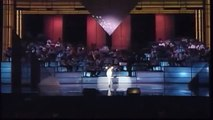 Whitney Houston - One moment in time - Live - Grammy Awards - 1988