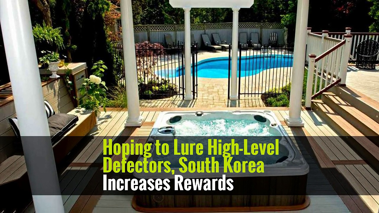 Hoping to Lure High-Level Defectors, South Korea Increases Rewards