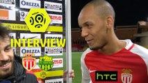 Interview de fin de match : AS Monaco - FC Nantes (4-0)  - Résumé - (ASM-FCN) / 2016-17