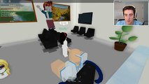 Roblox / Brain Surgery!! / Meep City Hospital RolePlay / Gamer Chad Plays