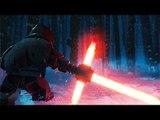 LEGO Star Wars Le Réveil de la Force - Gameplay VF