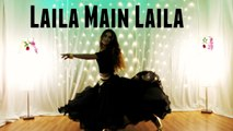 Laila Main Laila Dance Cover Song Elif Khan 2017 Raees | New Bollywood Songs