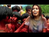 THE GREEN INFERNO (Eli Roth, Horreur - 2015) Extrait # 1