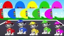 Aprender Los Colores Con Hulk Juguetes Sorpresa Huevos Huevo Sorpresa Para Los Niños