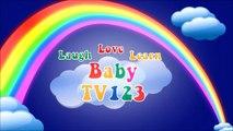 Животные Песни 3 Детские Песни/Детские Стишки/Образовательных Анимация Ep13