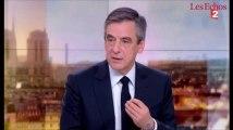 François Fillon maintient sa candidature après le rassemblement au Trocadéro