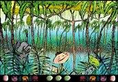 Le Livre de la Jungle - Extrait Exclusif : Chanson Il en faut peu pour être heureux - Balo