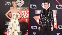 iHeartRadio Awards 2017 - Best Dressed Celebs