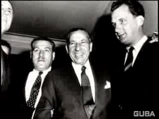 THE GENOVESE CRIME FAMILY 2 OF 3