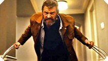 Logan | Watch Free Logan Online 2017 | Wolverine | Viral Video Clips