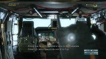 Metal Gear Solid V -Kojima yo te quiero, Kojima quedate- (11)
