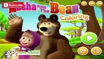 Masha Y El Oso Colores Para Que Los Niños Aprendan Con Los Colores Del Oso De Colores Para Que Los Niños Se Lea