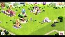 Frozen Película de Juego de MLP My Little Pony la Amistad es Mágica Completo en inglés del Juego Episodio 03