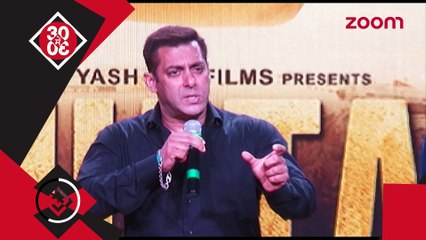 Salman Preps For Remo's Film Before Tiger Zinda Hai, Kareena's Take On Rangoon Movie