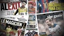 L'insolente confiance des médias espagnols avant Barça-PSG, double coup dur pour José Mourinho