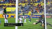 Jesé marque deux buts à Sirigu !