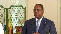 Sénégal, Le Président Adama Barrow au Sénegal / Renforcement de la coopération avec le Sénégal