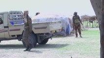 Tchad, Défis de la sécurité aux frontières / La frontière avec la Centrafrique menacée