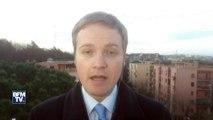 En Italie, François Fillon est comparé à Silvio Berlusconi