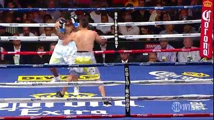 Recap: Ortiz vs. Lopez