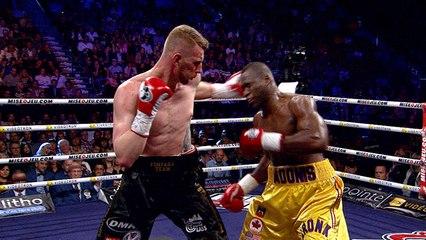 SHOWTIME Boxing Special Edition: Fonfara vs. Ngumbu - November 1st Preview