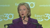 Congressional committee subpoenas Hillary Clinton emails